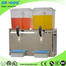 juice dispenser/orange juice dispenser/hotel juice dispenser