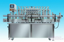 High quality new coming bottling water filling line machine