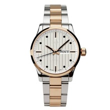 2015 New Stainless Steel Watches Men Automatic Mechanical Watches