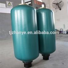 ASME Standard Hydraulic Bladder Accumulator On Sales