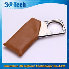DH-82004 credit card size led light magnifier