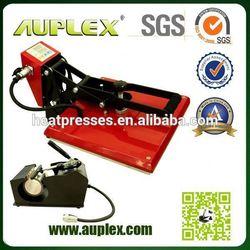 Auplex 2IN1 fridge magnet printing machine