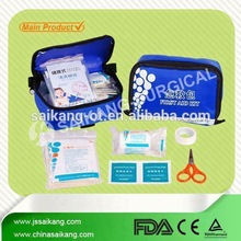 NEW!family first aid bag