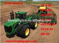 Pneu de tracteur pneus agricoles 20.8-38