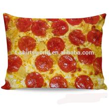 Fashion polycotton animal body pillow