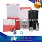 MAHLE Liner Kit,MAHLE Piston,MAHLE Cylinder For 6HK1T Direct Injection Made In China