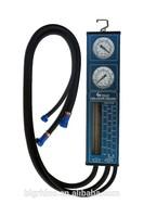 Vehicle fuel syetem analyzer
