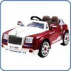 Kids 2 Seats Electric Mini Car