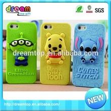 Soft cheap custom phone case for iphone 5c