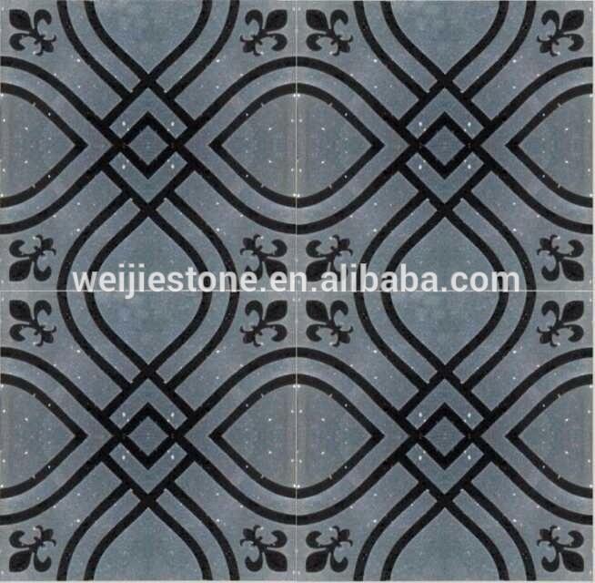 人工水晶石メーカーのアートタイル、 新しいdeignsアートタイル