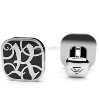 new fashion high quality metal swank cufflinks value