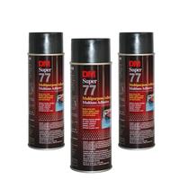 DM-77 epoxy glue for metal film