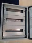 TIBOX Hot sale switch mcbcircuit breaker metal box
