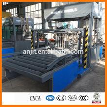 Automatic foam cement cutting machine/foam concrete machinery