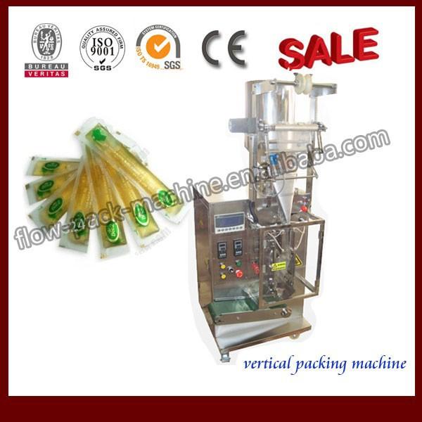 Automatique machine d'emballage de la margarine