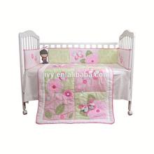 2015 pure cotton kid sheet bedding cotton wholesale duvet cover bed sheet pillow cushion
