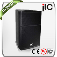ITC TS-810 2014 Lastest electrical pro sound subwoofers
