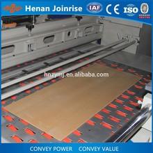 Hot sale and economic price carton indentation machine