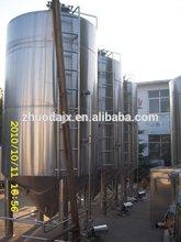 30BBL mash tun beer brew kettle beer processing tanks