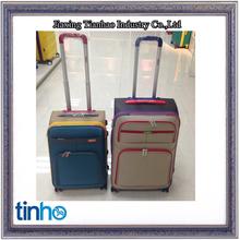 Beautiful EVA luggage, luggage bags, leisure international luggage