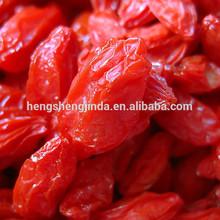 chinese 2014 new dried goji berry