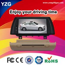 <YZG>8 inch Digital Car Radio GPS DVD for BMW 3 Series 2013