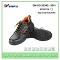 s3 Standard sf8117 schwarz low cut Bilder von sicherheitsschuhen