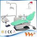 modelagem de moda venda quente nova modalidade de equipamentos odontológicos dental cadeira montada unidade dental equipamento utilizado para dental