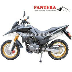 PT250GY-9 Cheap High Configuration 200cc Upset Front Shock Absorber 250cc Enduro Dirt Bike