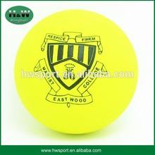 hollow rubber dog ball