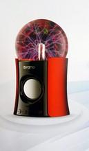 2015 Hot sale Magic Plasma Bluetooth POP Rock Portable USB Speaker