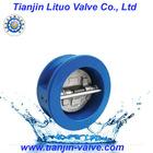 mini plastic duckbill check valve