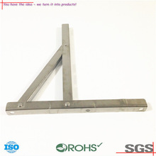 ODM OEM right angle wall mount air conditioner stand supplier