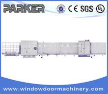 parker machine coated glass low-e glass insulating glass processing machine