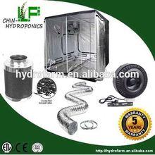 Hidroponía ventilación kit / ventilación / sistema de ventilación de aire