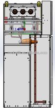 Gas insulated cubicle switchgear(GIS,C-GIS) GIS RMU
