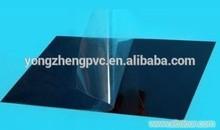 Salable Rigid PVC Sheet for Photo Album PVC Flexible Plastic Sheet