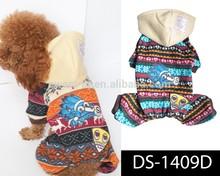 2015 Wholesale High Quality Cheap Pet Favorites Bobby Dog Coats