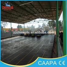 China Supplier Amusement Park Battery Bumper Car Children Game