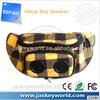 professional mini bag speaker sport bag in direct factory