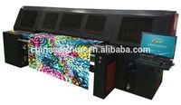 1.8m width direct to garment digital printer for fabric