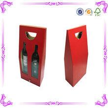 dry taste chile wine bottle packaging manufacturer