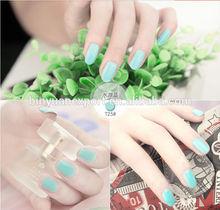 Cheap wholesale nail polish Non toxic salon oil based nail polish