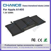 "New Genuine Original A1405 Laptop Battery for Apple MacBook Air 13"" (A1369 Mid 2011/A1466 Mid 2012) A1405 MC965 MC966"
