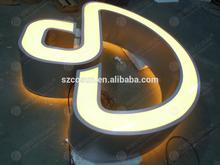 channel letter box sign for Australia / letters signs /channel letters signs