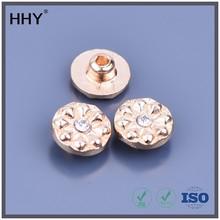 HHY decorative diamond jeans rivets JDDZ-43