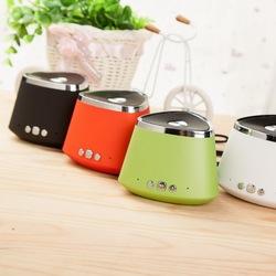 stereo music mini wireless bluetooth speaker mobile accessories