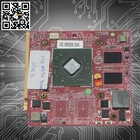 New and original ATI Mobility Radeon HD 4570 VGA graphics CARD for acer motherboard