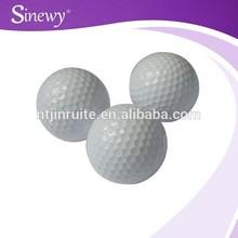 Hot sale manufacture golf ball