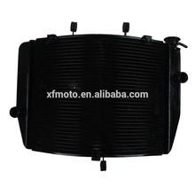 Radiator Cooler Cooling For KAWASAKI 2009-2011 2010 NINJA ZX-6R ZX6R ZX 6R